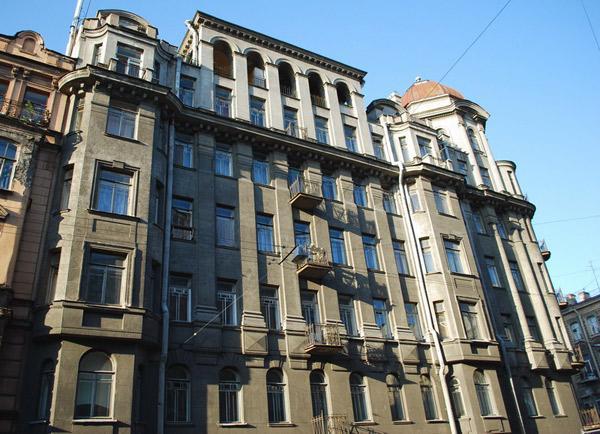 Театр Владимира Малышицкого